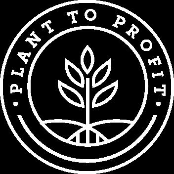 Plant To Profit Logo